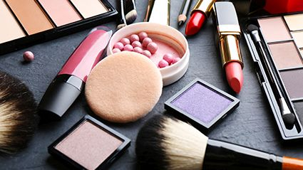Cosmetics Safety