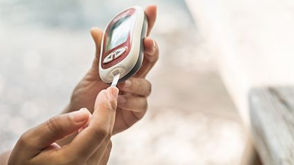 COVID-19 May Trigger Diabetes In Previously Healthy People, New Study Finds.