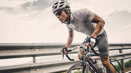 El ciclismo y la salud sexual