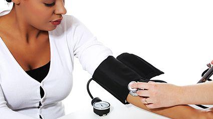 High Blood Pressure and Dementia