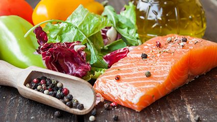 Mediterranean Diet and Disease Prevention