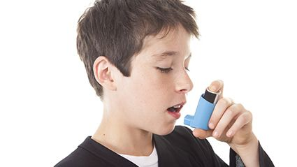 Asthma, Hay Fever and Heart Disease Risk