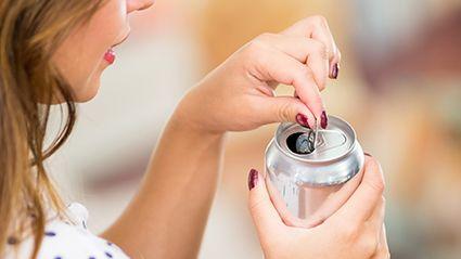 Las bebidas energéticas y su corazón