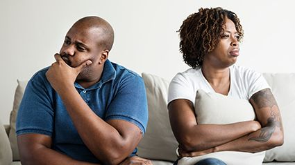 The Impact of Family Criticism On Your Health