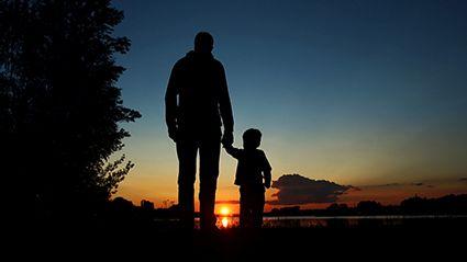 El conflicto entre el trabajo y la familia