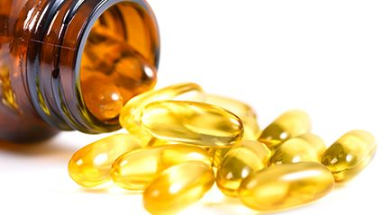 Omega-3 Fatty Acids and Heart Disease