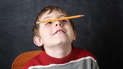 ADHD and Fidgeting