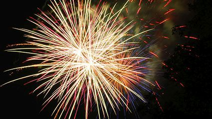 Will The Covid-19 Pandemic Lead To More Fireworks Injuries?
