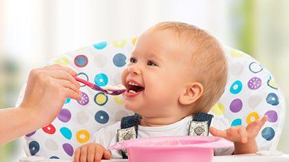 Preventing Childhood Food Allergies