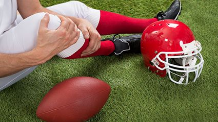 Football Injuries That Can Kill Careers