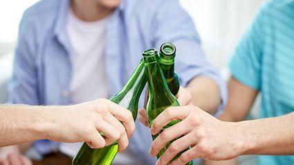 Gender and Underage Drinking
