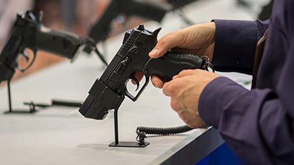 Periodos de espera para la compra de pistolas