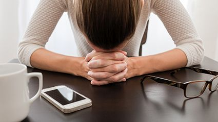 Smartphone Use and Headaches