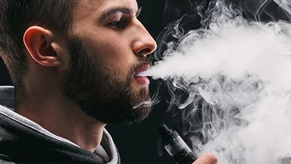 E-Cigarettes and Heart Disease