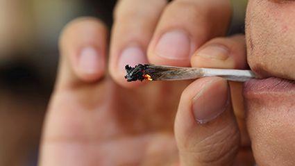 La marihuana y la salud del corazón