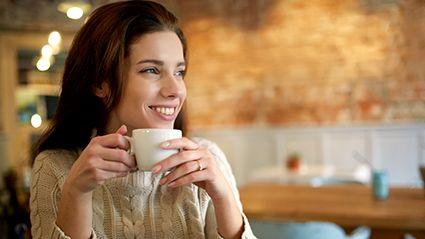 El café y la salud del corazón