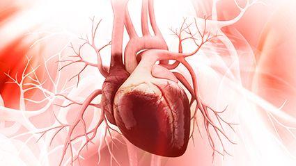 Getting Heart Healthier