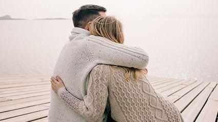 The Healing Power of Hugs