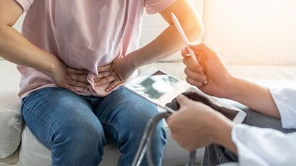 Does Marijuana Help Patients With Irritable Bowel Syndrome?