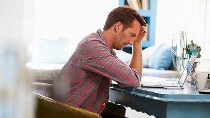 Job Stress and Heart Health