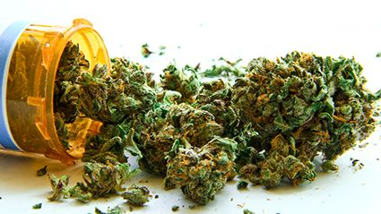 Medical Marijuana vs. Prescription Drugs