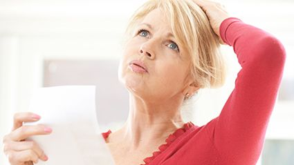 Getting Your Period Early Ups The Odds Of Hot Flashes and Night Sweats At Menopause, New Study Finds.