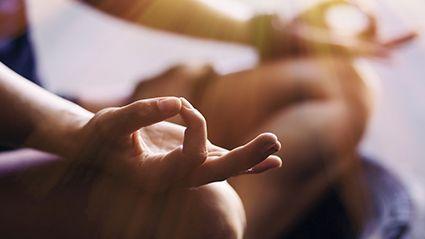 La meditación de atención plena y su salud