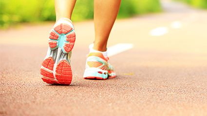 Short Bouts of Exercise May Help Save Your Memory