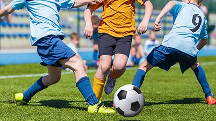 The Importance of Being Physically Fit in Adolescence
