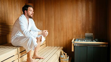 Sauna Bathing and Stroke Risk