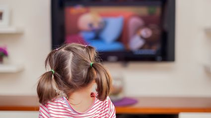 Screen Time and Autism Risk