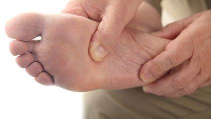 Skin Cancer in Unusual Spots