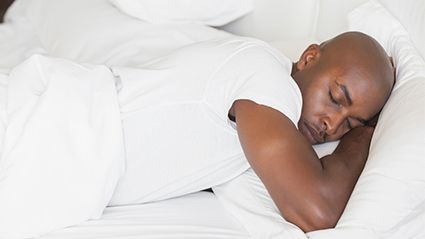 Sleep and Diabetes Risk