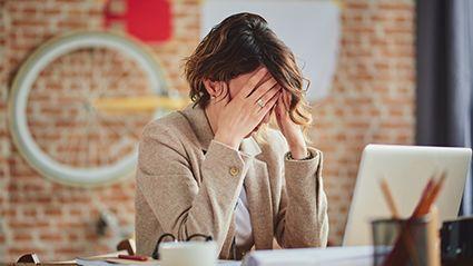 El estrés y las enfermedades del corazón