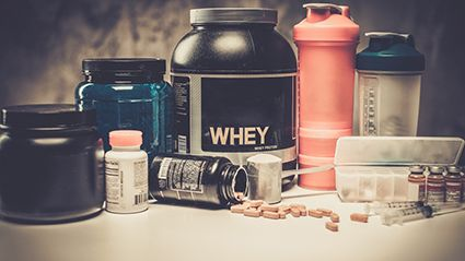 Teens and Performance-Enhancing Substances