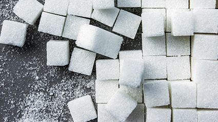 El azúcar y su salud