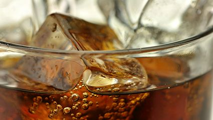 Sweetened Drinks and Heart Failure