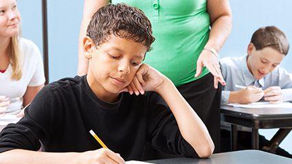 Factors That Affect Standardized Test Scores