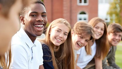 Trends in Teen Substance Use