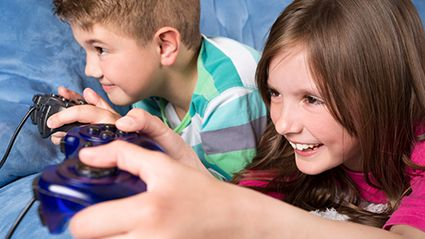 Benefits and Risk of Video Games