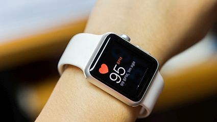 Wearable Fitness Devices and Weight Loss