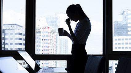 Work Strain and Stroke Risk