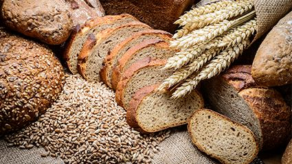 Whole Grains and Your Health