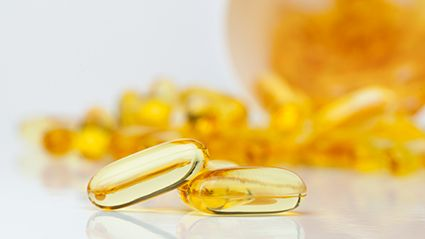 Omega-3s, Vitamin D and Your Health