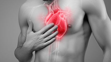 Testosterone and Heart Risk?